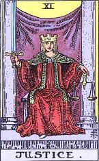 11.正義 (正位)