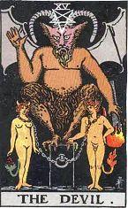 The Devil (Inverse)